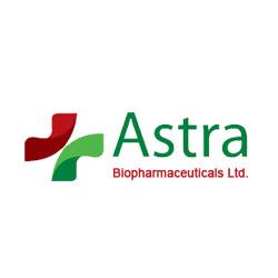 Astra Biopharmaceuticals Ltd