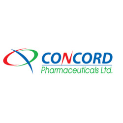 Concord Pharmaceuticals Ltd