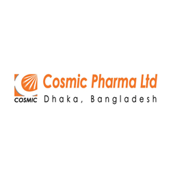 Cosmic Pharma Ltd