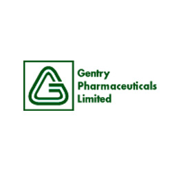 Gentry Pharmaceuticals Ltd