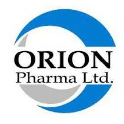 Orien Pharma Ltd
