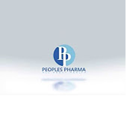 Peoples Pharma Ltd