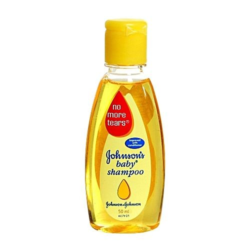 Johnsons baby lotion 50ml