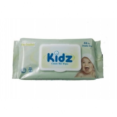 Kidz-baby-wet-tissue-56-pcs-