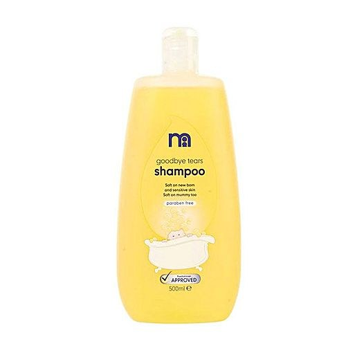 Mother care shampoo 500
