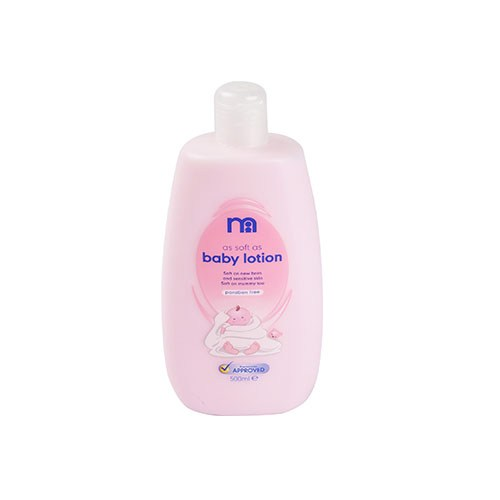 mothercare-as-soft-as-baby-lotion-500